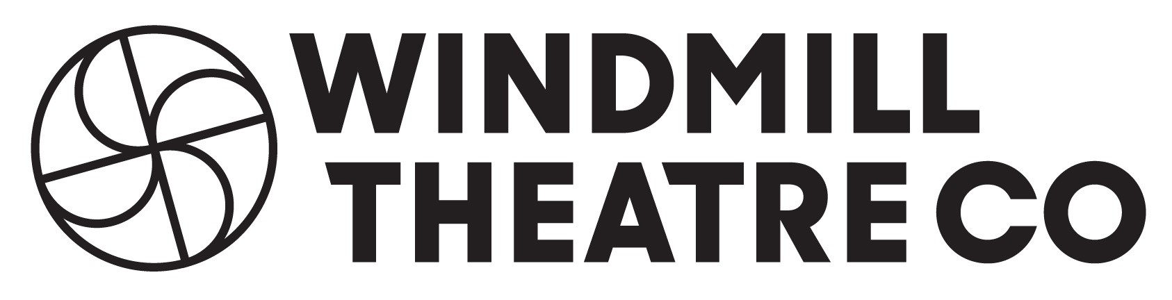 Windmill Theatre Co Logo