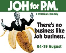 Joh for PM