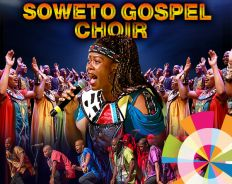 Soweto Gospel Choir 2016_Event