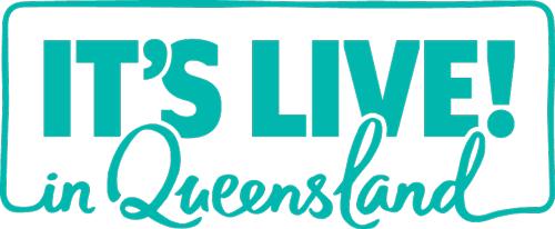 It's live! In Queensland