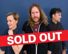 Spiderbait Sold Out
