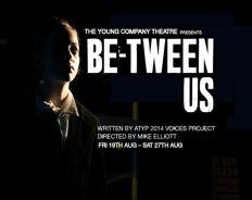 Be-Tween Us