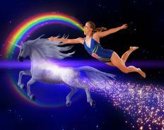 Rainbow Vomit Event Image