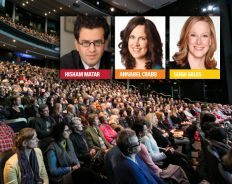 Sydney Writers' Festival 2017