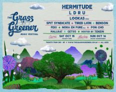 The Grass is Greener_Event