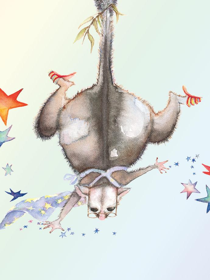 Possum Magic image