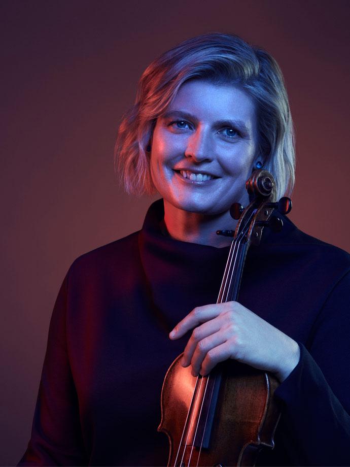 ACO Collective - Serenades for Strings image