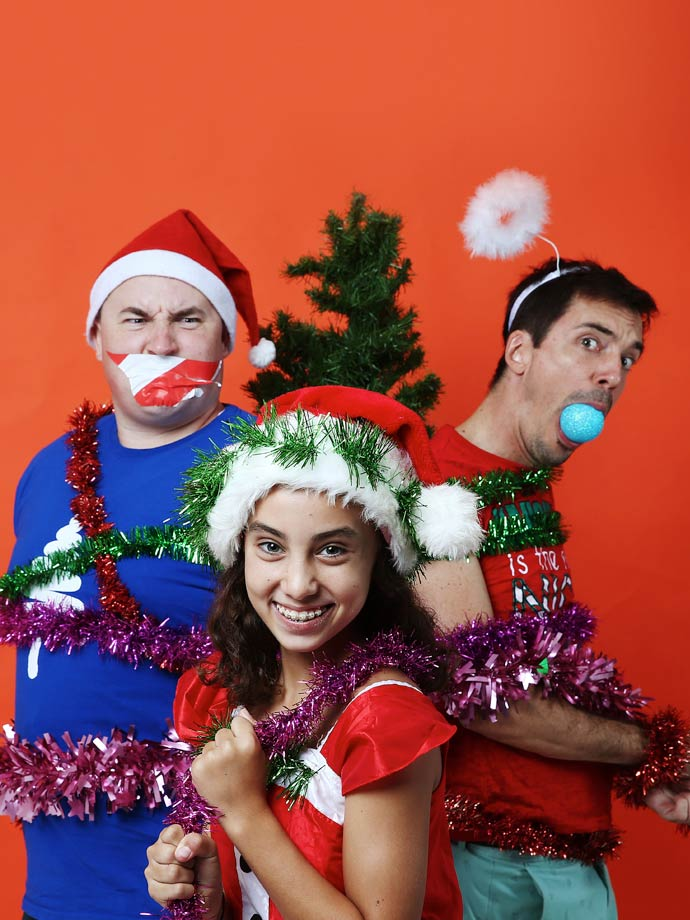 Christmas Pageant.The Best Christmas Pageant Ever Ticketlink