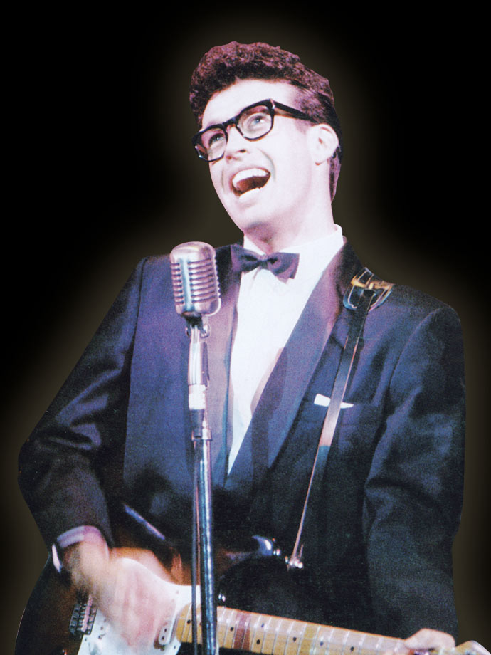 60th Anniversary Buddy Holly in Concert image