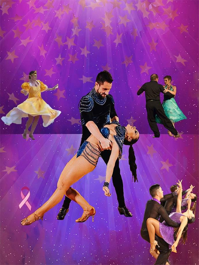 DANCE EXTRAVAGANZA image